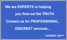 Contact Us - private detective in Essex